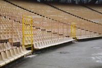 Stadion seats