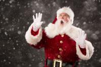 Real Santa Claus