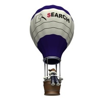 Search ballon