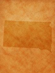 State series - South Dakota