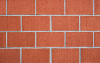 Horizontal Brick Wall