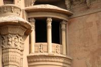 Mystic Balcony