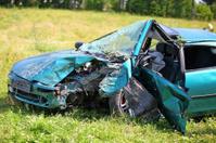 Car crash, insurance