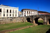 street view of sao joao del rey minas gerais brazil