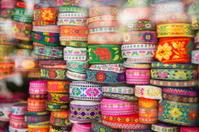 handicraft ribbon roll