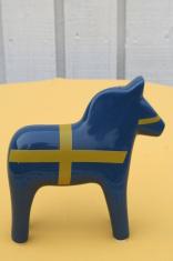 Swedish Dalahorse