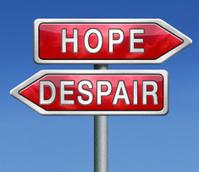hope or despair