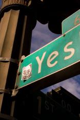 Yes Street