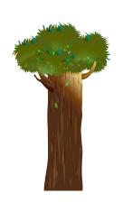 icon tree