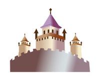 icon castle