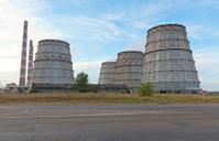 industrial combine