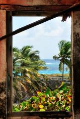 Window to Paradise