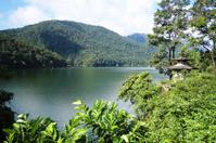 Lake Phewa in Nepal