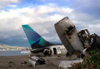 Plane crash 4