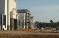 Department Store Construction