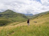 Drakensberg Hiking Trail