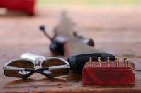 Rifle and Shooting Equipment