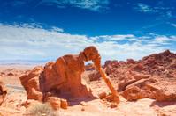 Elephant Rock - Las Vegas