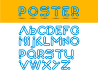 Infiny Font