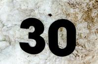 Age 30 ...Like a Rock