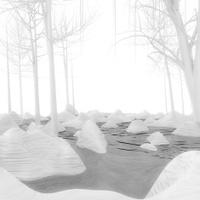 Winter 3d.