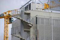 BTP-Crane Building-Construction-Urbain