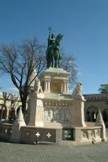 Statue of Saint Stephanus