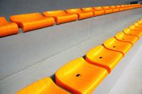 Orange auditorium