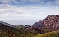 Southern Serra de Tramuntana, Mallorca