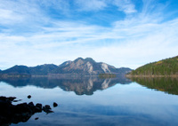 Lake Walchensee, Germany
