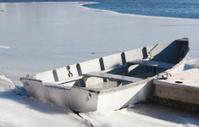 Ice Boat