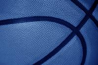 basketball surface decorative pattern