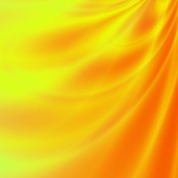 Wave summer bright abstract design