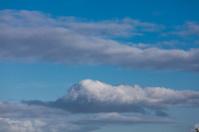 Sky Cloud Scape