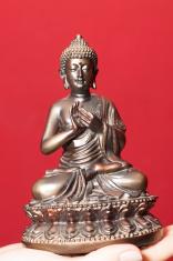 Buddhist Goddess Figurine