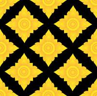 Pattern Thailand.