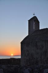 Church at Croatia