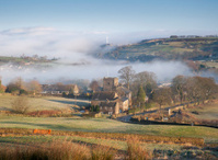 misty dales village