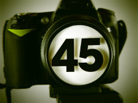 Camera and Age 45