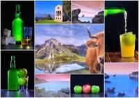 Asturias collage.