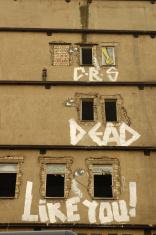 Berlin grafitty