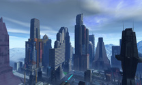 Mega City V3