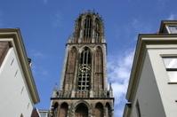Dom church Utrecht