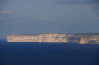 Ta Cenc, Gozo, Maltese Islands.