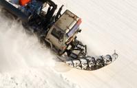 snow doser
