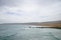 Atlantic ocean - Moroccan coast