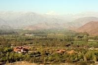 mediterranean valley