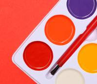 Water Colour box