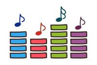 icon Musical Symbol