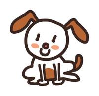 icon dog
